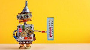 microclima negli ambienti di lavoro